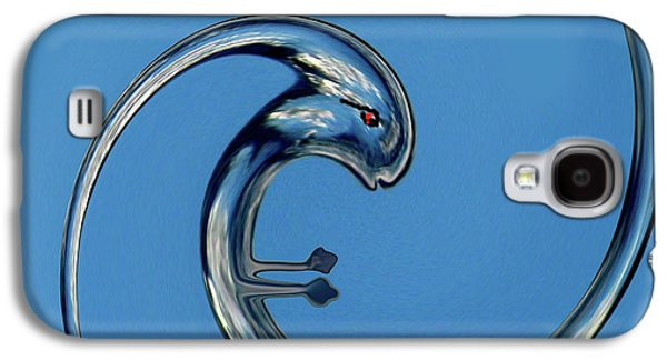 Queet Of The Water Galaxy S4 Case