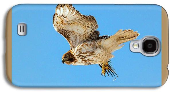 Red-tail Flight Galaxy S4 Case