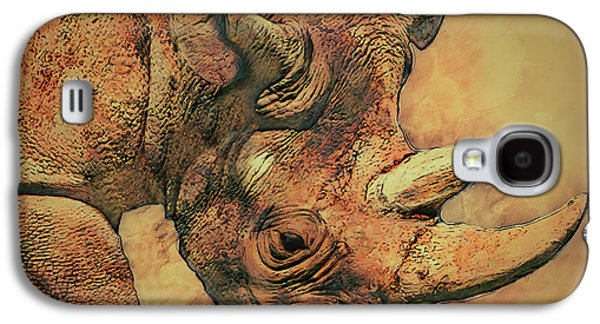 Rhino 5 Galaxy S4 Case