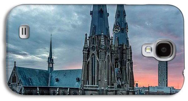 Saint Catherina Church In Eindhoven Galaxy S4 Case