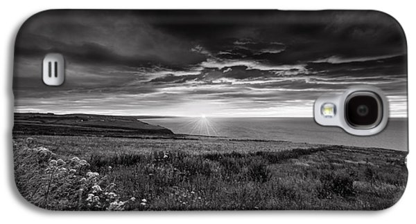 Scottish Sunrise Galaxy S4 Case