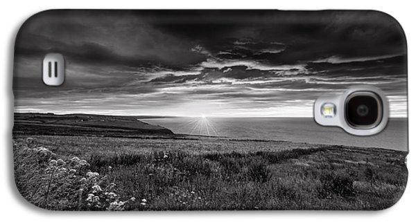 Scottish Sunrise Galaxy S4 Case