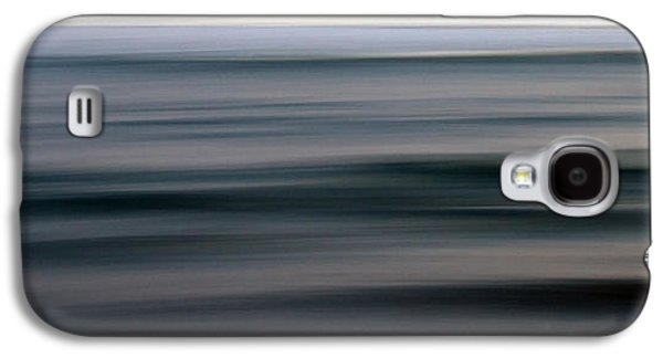 Abstract Digital Photographs Galaxy S4 Cases - Sea Galaxy S4 Case by Stylianos Kleanthous