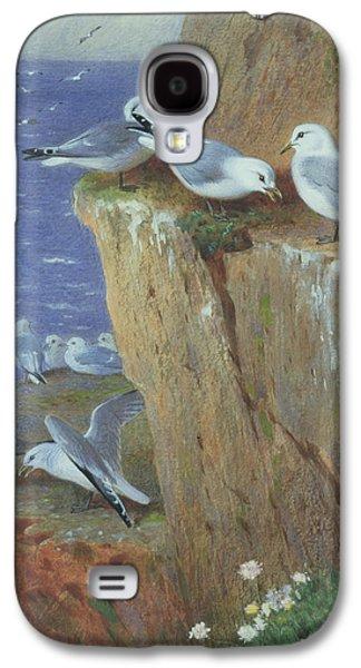 Seagulls Galaxy S4 Case