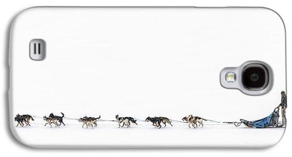 Snowbound Galaxy S4 Case