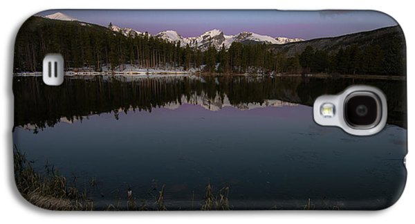 Sprague Lake Galaxy S4 Case