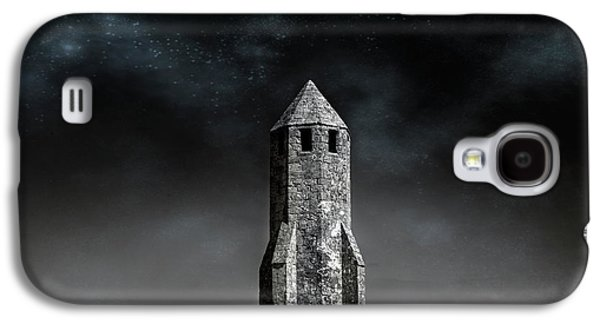 St. Catherine's Oratory -  Isle Of Wight Galaxy S4 Case