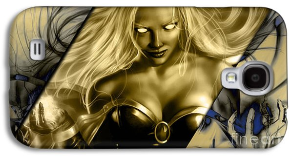 Storm Collection Galaxy S4 Case by Marvin Blaine