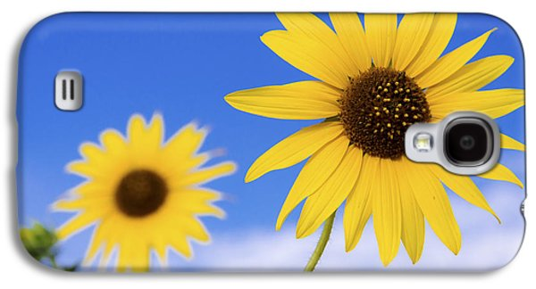 Sunshine Galaxy S4 Case by Chad Dutson