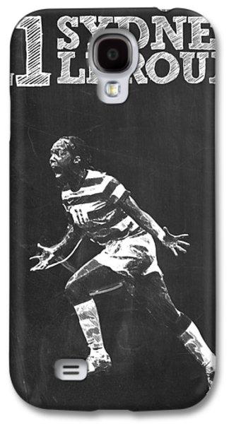 Sydney Leroux Galaxy S4 Case