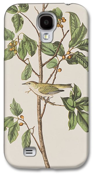 Tennessee Warbler Galaxy S4 Case