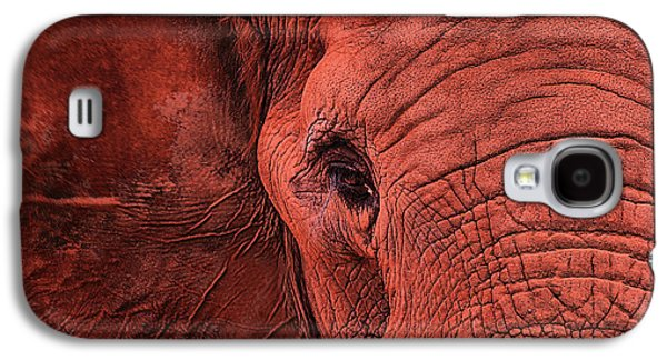 The Crimson Tide Galaxy S4 Case by JC Findley