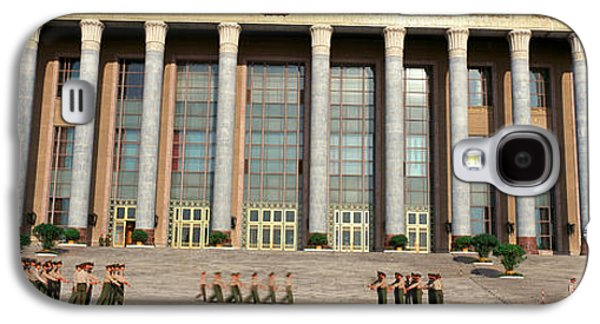 The Great Hall Of The People Galaxy S4 Case