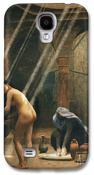 The Moorish Bath Galaxy S4 Case