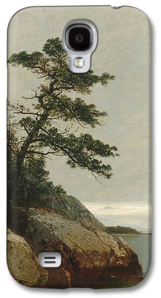 The Old Pine Darien Connecticut Galaxy S4 Case