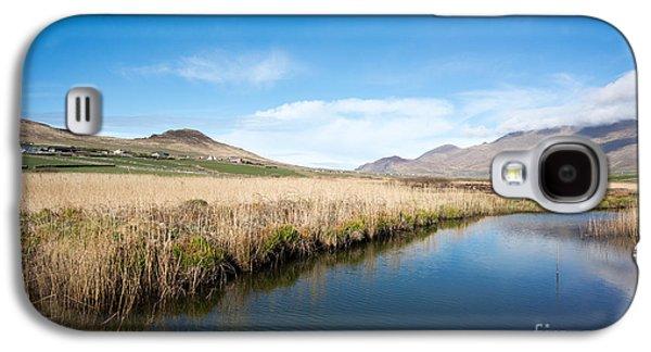 The River Feoghanagh Galaxy S4 Case by Nichola Denny