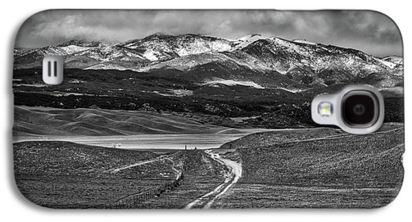 The Road That Leads You Home Galaxy S4 Case