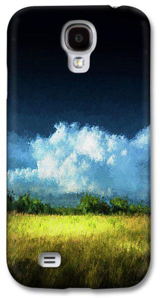 The Storm Galaxy S4 Case