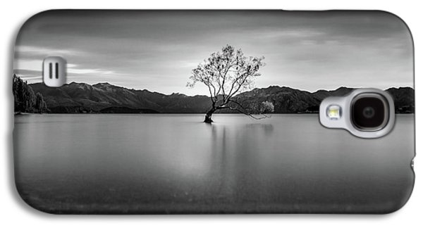 Time Without Consequence Galaxy S4 Case by Kumar Annamalai