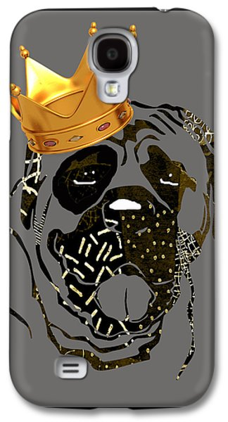 Top Dog Collection Galaxy S4 Case