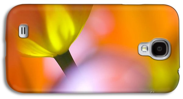 Tulip Galaxy S4 Case - Tulips by Silke Magino