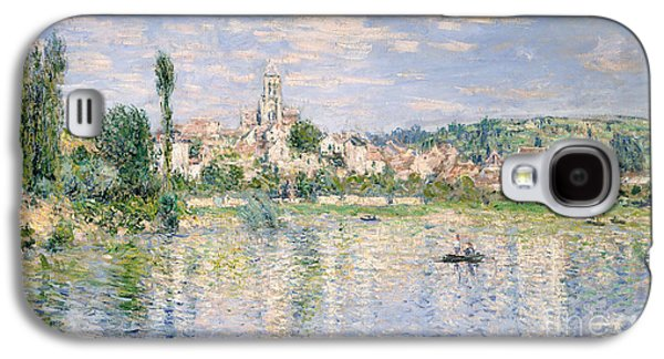 Vetheuil In Summer, 1880 Galaxy S4 Case by Claude Monet