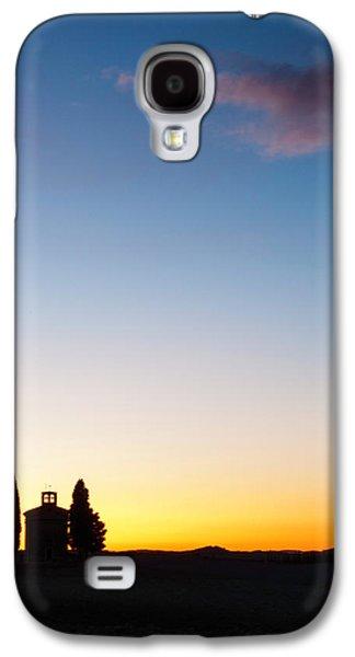Vitaleta Chapel Galaxy S4 Case