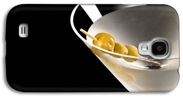 Martini Galaxy S4 Case - Vodka Martini by U Schade