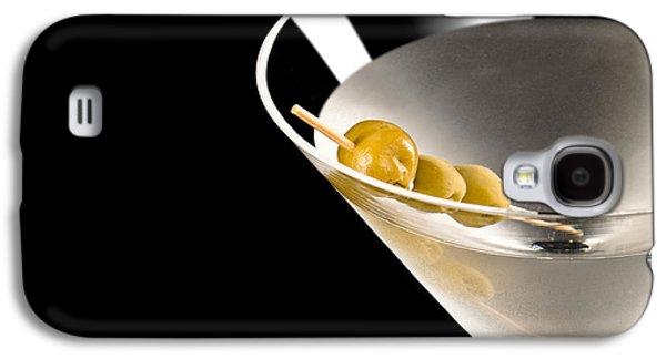 Vodka Martini Galaxy S4 Case by Ulrich Schade