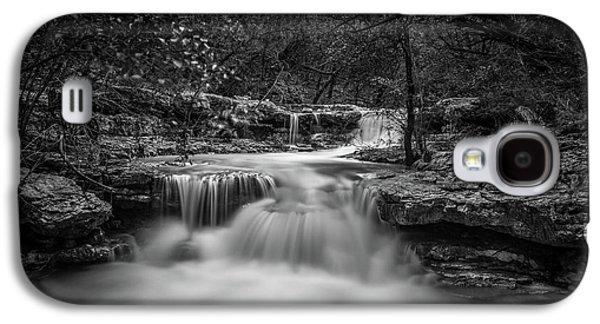 Waterfall In Austin Texas Galaxy S4 Case