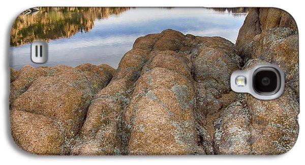 Watson Lake Arizona 15 Galaxy S4 Case