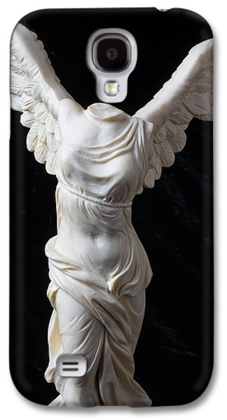 Winged Victory Galaxy S4 Case by Garry Gay