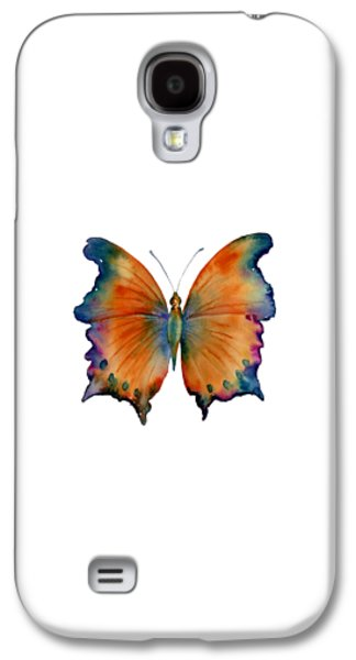 1 Wizard Butterfly Galaxy S4 Case