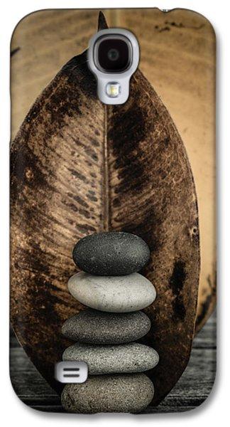 Zen Stones II Galaxy S4 Case
