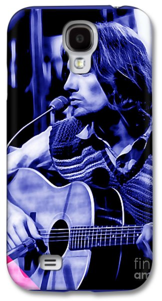 James Taylor Collection Galaxy S4 Case