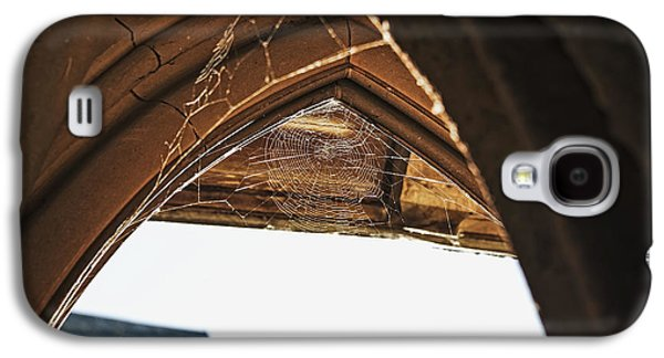 Mont-saint-michel France Galaxy S4 Case