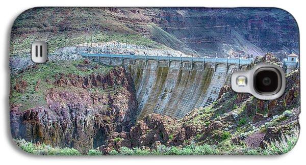10916 Owyee Dam Galaxy S4 Case