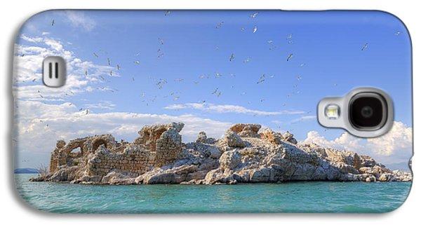 Lake Beysehir - Turkey Galaxy S4 Case