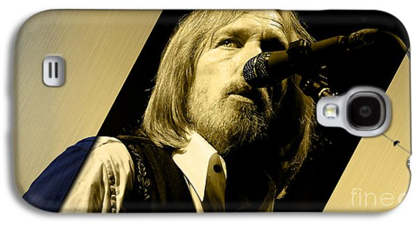 Tom Petty Collection Galaxy S4 Case