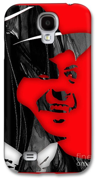Frank Sinatra Collection Galaxy S4 Case