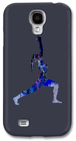 Yoga Collection Galaxy S4 Case