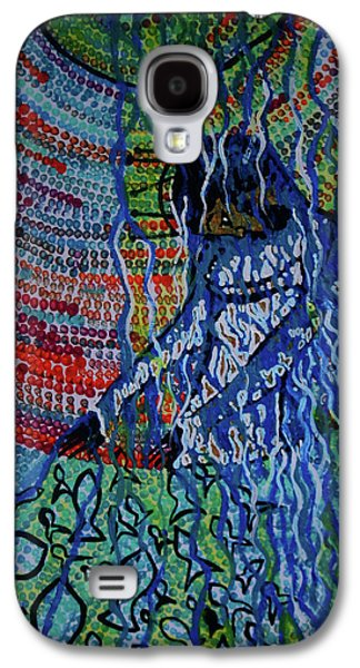 Baptism Of The Lord Jesus Galaxy S4 Case by Gloria Ssali