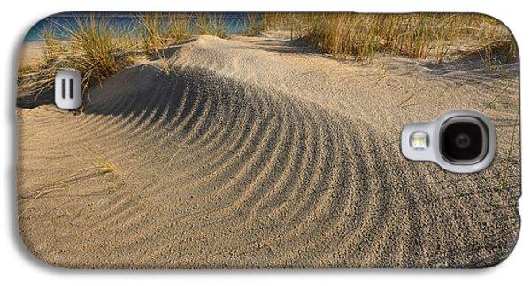 Luskentyre Galaxy S4 Case by Nichola Denny