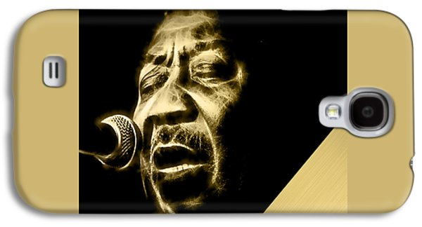 Muddy Waters Collection Galaxy S4 Case by Marvin Blaine
