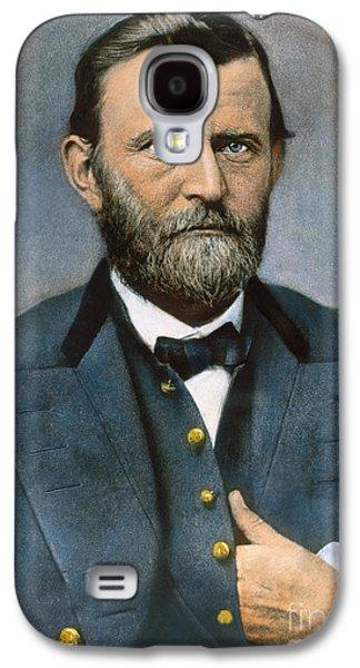 Ulysses S. Grant (1822-1885) Galaxy S4 Case