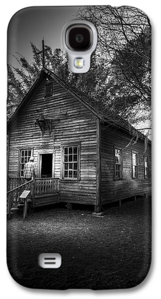 1800's Florida Church Galaxy S4 Case by Marvin Spates