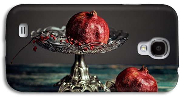 Pomegranate Galaxy S4 Case