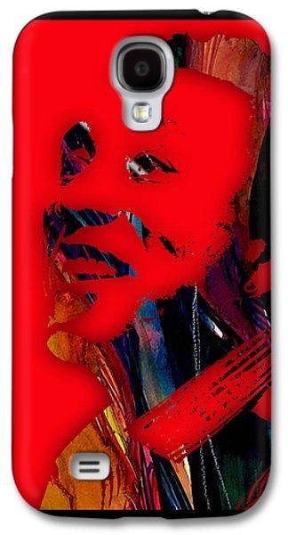 Smokey Robinson Collection Galaxy S4 Case