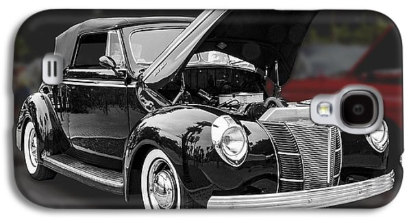 1940 Ford Deluxe Automobile Galaxy S4 Case