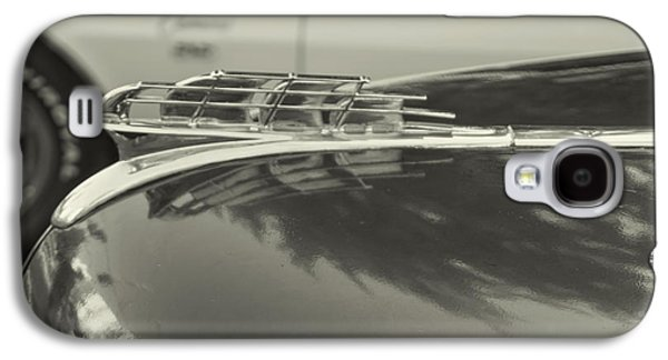 1949 Plymouth Special  Deluxe Galaxy S4 Case by Cathy Anderson